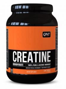 QNT Creatine Monohydrate 800 г