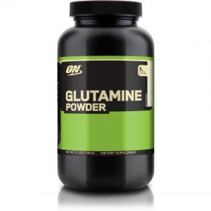 Glutamine Powder 600 г Optimum Nutrition