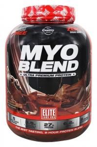 Myo Blend  2000g, Elite Labs USA