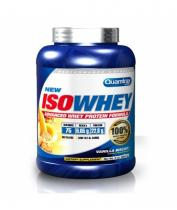 Iso Whey  2.3 кг. Quamtrax