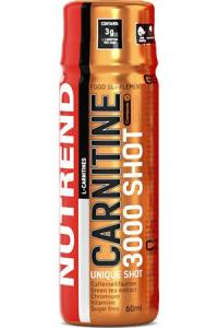 Carnitine 3000 60 ml Nutrend