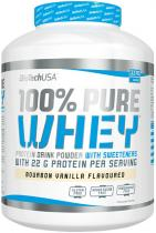 Biotech 100% PURE WHEY 2270 г