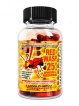 Cloma Pharma Red wasp 25 75 капс