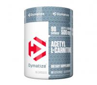 Acetyl L-Carnitine 90 капс Dymatize