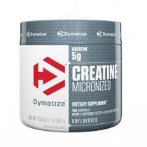 Creatine Monohydrate 500 г Dymatize