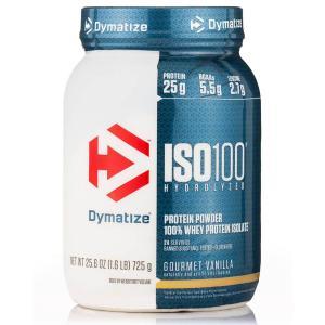 ISO 100 725 г Dymatize