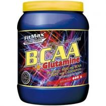 BCAA + Glutamine 600 г FitMax