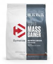 Dymatize Nutrition Super Mass Gainer 5400 г