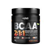 VP laboratory BCAA  2-1-1 300 гр