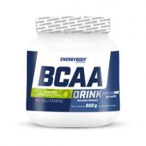Energybody BCAA  500 г