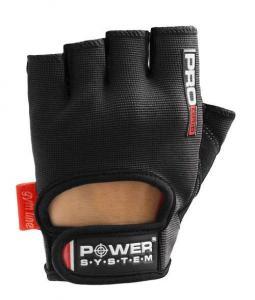 Перчатки Pro Grip PS-2250 черные Power System