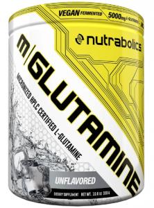 Glutamin 300g  Nutrabolics