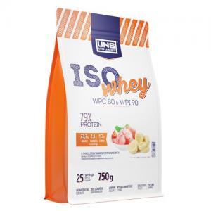 Iso Whey 750 г UNS