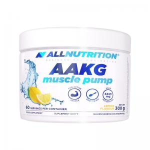 AAKG Muscle Pump  300g, AllNutrition