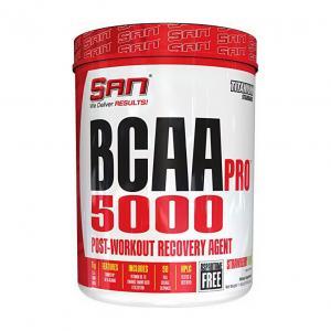 SAN BCAA Pro  340 г