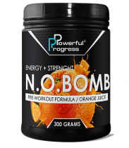 N.O.Bomb 300 гр Powerful Progress