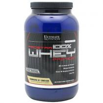 100% ProStar Whey Protein 907 г Ultimate Nutrition