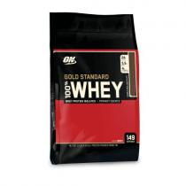100% Whey Gold Standard 4500 г Optimum Nutrition