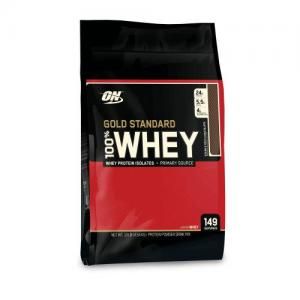 Optimum Nutrition 100% Whey Gold Standard 4500 г