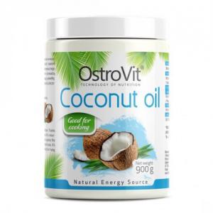 Coconut Oil  900 г OstroVit