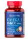 Puritan's Pride Omega-3 1000 мг 250 капс