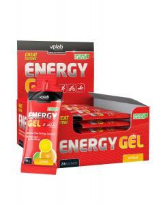 VP laboratory Energy Gel 41 г