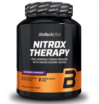 Biotech NITROX Theraphy 680 г