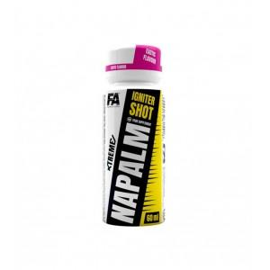 Xtreme Napalm 60 мл Fitness Authority