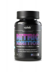 VP laboratory Nitric Ignition  90 таб
