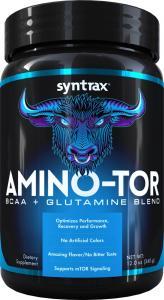 Syntrax Amino-TOR 340 г