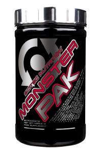 Monster Pack 60 пак Scitec Nutrition