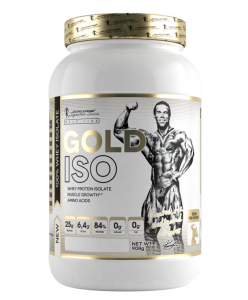 Kevin Levrone Gold ISO  908 g