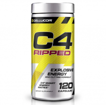 C4 Ripped 120 капс Cellucor