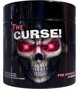 The Curse 250 г Cobra Labs