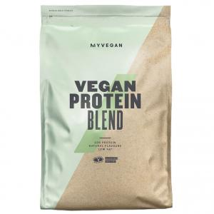 MYPROTEIN Vegan Protein Blend 1000 г