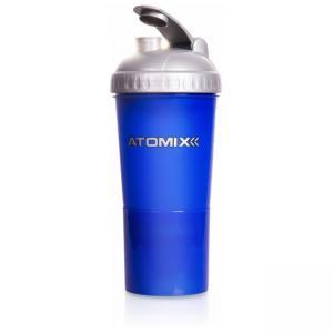 Шейкер 600 мл ATOMIXX