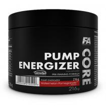 Pump Core Energizer  216g,  Fitness Authority