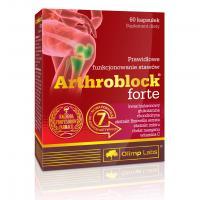 Arthroblock Forte 60 капс Olimp Labs