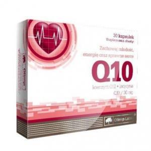 Coenzyme Q10 30 капс Olimp Labs