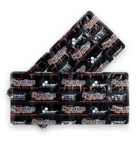 Olimp CREATINE MEGA CAPS 30 капс