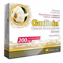 Garlicin 30 капс Olimp Labs