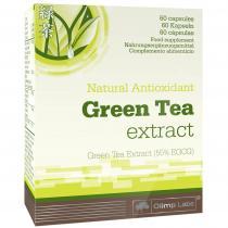 Green Tea 60 капс Olimp Labs