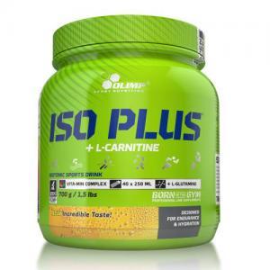 ISO PLUS 700 г Olimp Labs