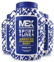Ameriсan Standard Whey 2270 г MEX Nutrition
