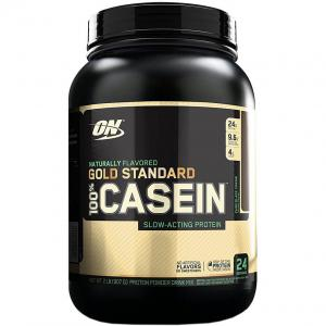 Optimum Nutrition 100% Casein Natural Gold Standard 908 г