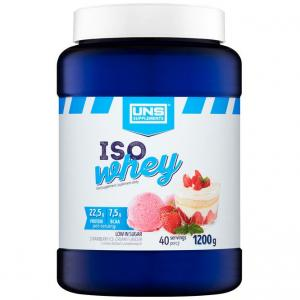 ISO WHEY 30 г UNS