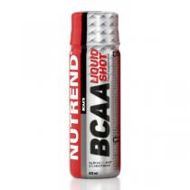 BCAA liquid shot  60 ml Nutrend