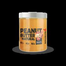 Peanut Butter 1 kg,  7Nutrition