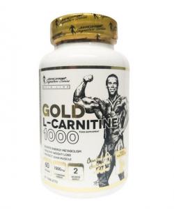 Kevin Levrone L-Carnitine 1000 мг 60 таб