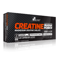 Olimp CREATINE Magna  Power 120 капс